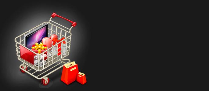 Loja Virtual - eCommerce - Site de Vendas Online - Nacionalnet links Patrocinados