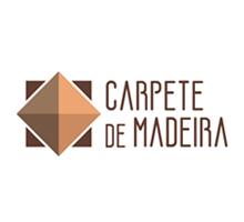 Portal Carpete de Madeira
