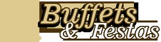 Buffets e Festas